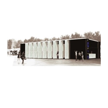 Moreu mestre arquitectos arquitectos en madrid page 2 - Arquitectos madrid 2 0 ...